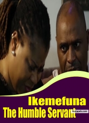 Ikemefuna The Humble Servant