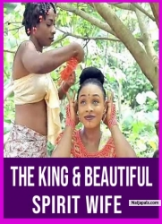 THE KING & BEAUTIFUL SPIRIT WIFE