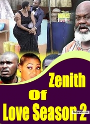 Zenith Of Love Season 2