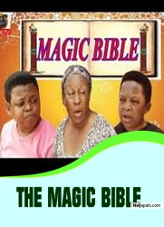 THE MAGIC BIBLE