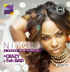 Crazy by Niyola