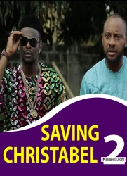 SAVING CHRISTABEL 2