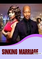 SINKING MARRIAGE