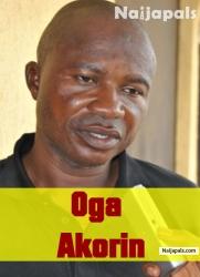 Oga Akorin