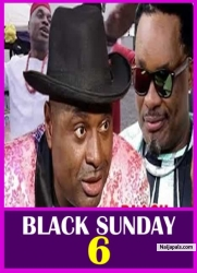 BLACK SUNDAY 6