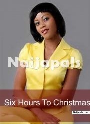 Six Hours To Christmas 2