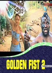 GOLDEN FIST 2