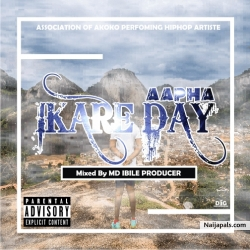 Ikare Day by AAPHA