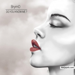 Do You Know Me by Brymo