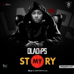 My Story by OlaDips