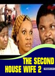 THE SECOND HOUSE WIFE 2
