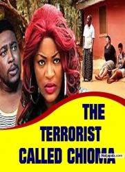 THE TERRORIST CALLED CHIOMA