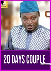 20 DAYS COUPLE