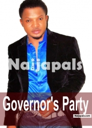 Governor&#039 s Party