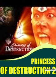 PRINCESS OF DESTRUCTION 2