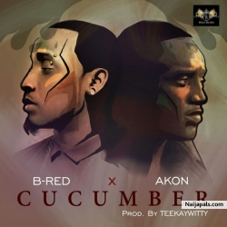 Cucumber by B-Red Ft. Akon