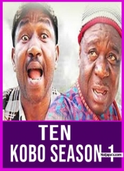 Ten Kobo Season 1