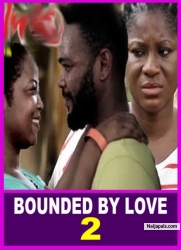 BOUNDED BY LOVE 2