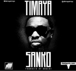 Sanko by Timaya