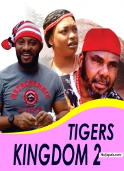 TIGERS KINGDOM 2