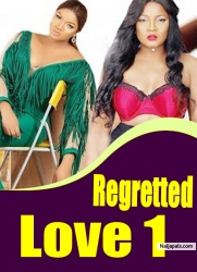 Regretted love 1