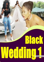 Black Wedding 1