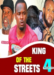 King Of The Street  4