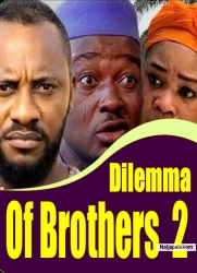 Dilemma Of Brothers 2
