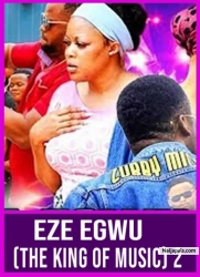 EZE EGWU (THE KING OF MUSIC) 2