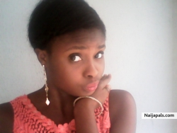 Grace Ogenesi Paul (ogenesijosh)
