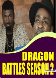 DRAGON BATTLES SEASON 2