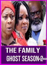 The Family Ghost Season 2