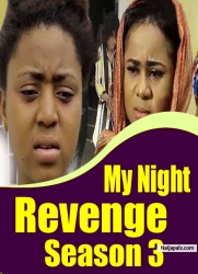 My Night Revenge Season 3