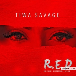 African Waist by Tiwa Savage