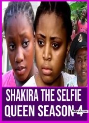 Shakira The Selfie Queen Season 4