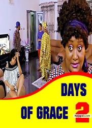 DAYS OF GRACE 2