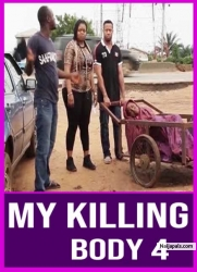 My Killing Body 4