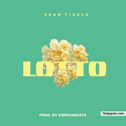 Lotto by Sean Tizzle