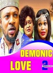 DEMONIC LOVE 2