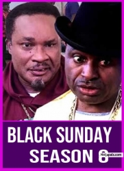 Black Sunday Season 8