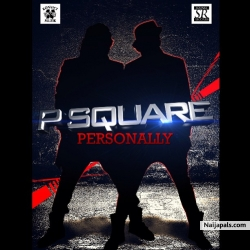 Personally by Psquare