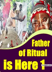 Father of Ritual is Here 1