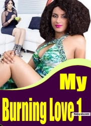 my burning love 1