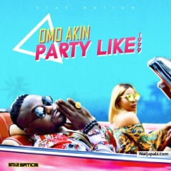 Party Like 1999 by Omo Akin