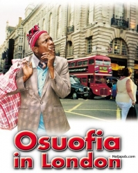 Osuofia In London