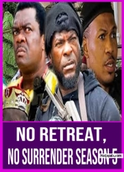 No Retreat,No Surrender Season 5