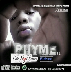 Late Night Lover - Feat- Eldeevee by Rhyme Deep