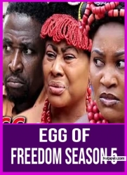 Egg Of Freedom Season 5