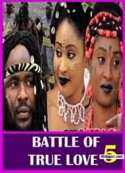 BATTLE OF TRUE LOVE 5