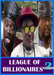 LEAGUE OF BILLIONAIRES 2